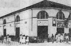 Itaquera - Cine Itaquera -  Acervo CDL Itaquera