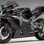 Ecosse new bike worth 1.6 crore,would u like to buy this ecosse new bike.    Several years ago, Donald Atchison, a road racer and engineer, wanted to build his idea of the perfect street bike today known as Ecosse new bike.  And so, in the spring of 2001, devoted
