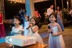 #weddingdesign #vietnambeachweddings #hoianeventsweddings #beachwedding #destinationwedding #karaoke #music