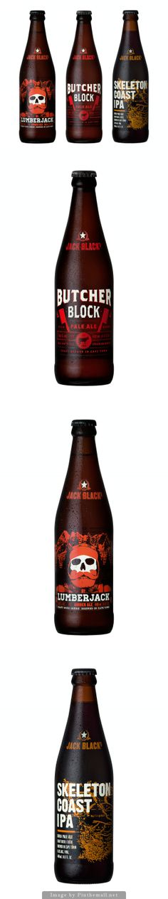 Jack Black's Brewing Co. Curated by: Transition Marketing Services | Okanagan Small Business Marketing & Branding Solutions. http://www.transitionmarketing.ca