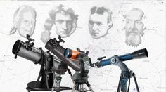 Best Telescopes for Beginners: Reviews and Buying Guide oak.ctx.ly/r/3f6hr