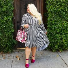 Plus Size Fashion for Women #plussize #plussizefashionforwomen