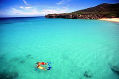 Best Caribbean Island 2013 Winners, 10Best Readers' Choice Travel Awards: Curacao, #2