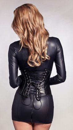 Leather Bodycon Dress, Leather Dresses, Leather Skirts, Sexy Outfits, Sexy Dresses, Fall Outfits, Cute Skirts, Mini Skirts, Vinyl Leggings