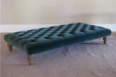 Tetrad Brampton Sofa - A Tetrad Classic Velvet stool