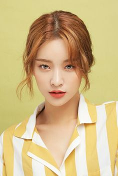 Byeon Jungha - Model - Korean Model - Fashion - Outfits - Style - makeup - skincare - Ulzzang - Stylenanda - 3CE