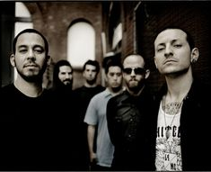 Old school Linkin Park... i miss them