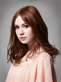 Karen Gillan, who starred as Doctor Who's companion for several seasons on the hit BBC show, is joining the cast of Marvel Studios' Guardians of the Galaxy. Details for Gillan's role were not revealed, although it is known she will play the film's lead female villain.  Gillan has several indies in the can, including Oculus, a horror flick with Katee Sackhoff.