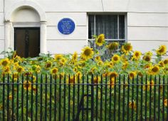 https://www.facebook.com/VincentvanGogh.MiaFeigelson.Gallery 87 Hackford Road, Stockwell, SW9 in Lambeth's Vassall Ward, London  The house where Vincent Van Gogh lived from mid 1873 to mid 1874  https://www.facebook.com/photo.php?v=4727847040291&set=vb.402944929720082&type=3&theater