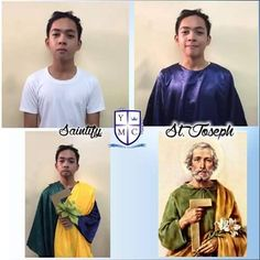 SAINTIFY 2.0 By Youth for Mary and Christ - Luzon #KabataangKatoliko #saintify