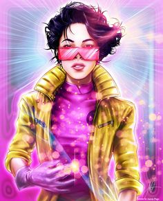 Jubilee by Aaron Page