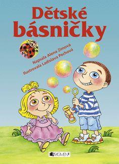 Dětské básničky   www.fragment.cz Family Guy, Teddy Bear, Comics, Toys, Fictional Characters, Audio, Activity Toys, Clearance Toys, Teddy Bears