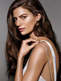 The Vogue Podcast: Introducing Our New Model-a-Month Series, Starting With Cameron Russell