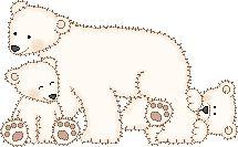 Polar Animals Unit