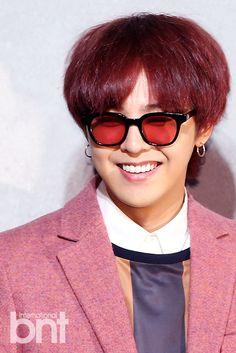 G-Dragon | Acne Studio Opening Event (150918)
