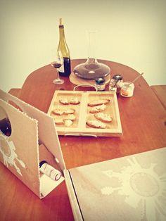 #PlaceduVillage #Box #Terroir #Food #MaBotteSecrète  Ma Botte Secrète, c'est aussi un blog d'échange de tips: bons plans, trucs et astuces, conseils etc, co-écrit par les tippeurs/blogueurs de la communauté de Ma Botte Secrète. http://www.mabottesecrete.com