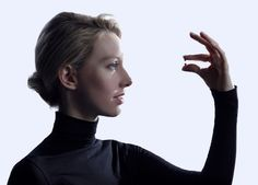Elizabeth Holmes, CEO Theranos. Her Revolutionary Idea Made Her A Billionaire — And Could Change Medicine