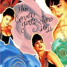 cover girls wishing on a star album images - Google Search
