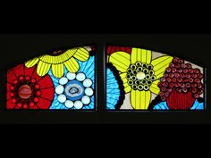 18 Best Stained Glass Decor Images Leaded Glass Windows