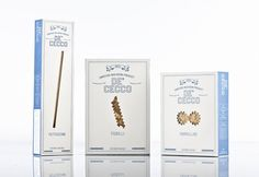 package designs by student Tess Yoonji Lee from The School of Visual Arts.
