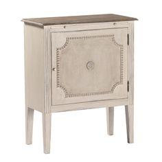 Gabby Furniture Landry Side Table @Layla Grayce