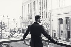 Dan Feuerriegel - Dennys Ilic Instagram: Actor Dan Feuerriegel [Spartacus | Agents of SHEILD | Pacific Rim 2] surveys Hollywood from the #CinematicPictures Gallery. Shot with the @leicacamerausa SL Typ 601 . . . #leicasl #leica #leicaphotographer @cinematicpix #leicacamerausa @leicastorela #mackenziescorner lol @mrdanfury #dennysilic #pacificrim2 #spartacus #danfury #hollywood #actor #hollywoodblvd #cpg #mosf