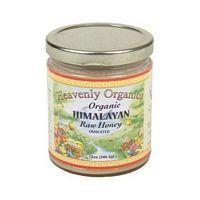 Heavenly Organics Honey, Og, Himalayan, 12-Ounce (Pack of 3) - http://goodvibeorganics.com/heavenly-organics-honey-og-himalayan-12-ounce-pack-of-3/