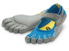 Fivefingers shoes feels so good ♥