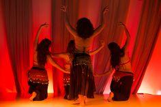 MIRA QUIÉN CANTA 2014 Festival Interpretativo TAI Shakira 'Hips don`t lie' Fotografía: Juan José G. Albalá