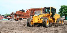Características & benefícios - G990 : Volvo Construction Equipment