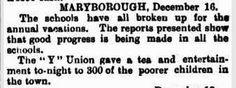 24 December 1892