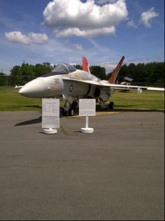 Southern Maryland's Naval aviation history takes flight at the Patuxent River Naval Air Museum.