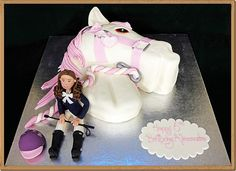 horse cakes for girls | Recent Photos The Commons Getty Collection Galleries World Map App ...