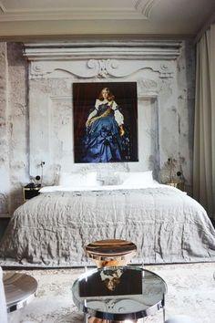 Zimmer reloaded L, Altstadt Vienna by Andi Lackner