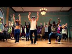 #StepUpAllIn - Back to Earth (MV)