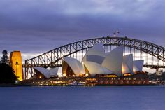 harbour bridge in sydney - Yahoo Image Search Results