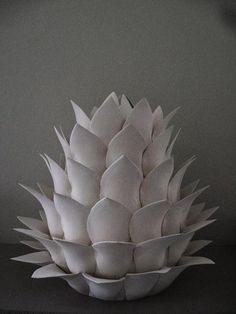 lnop:  Astrid Dahl ceramics