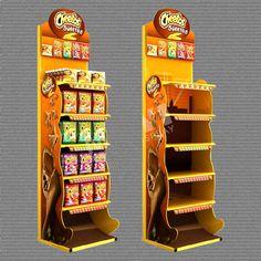 display stands manufacturers