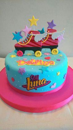 Soy Luna Patines