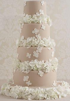Peggy Porschen Cakes has a selection of Birthday cakes and cupcakes. Pretty Wedding Cakes, Pretty Cakes, Gorgeous Cakes, Amazing Cakes, Peggy Porschen Cakes, Petal Cake, Dream Wedding, Wedding Day, Order Cake