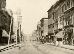 mansfield ohio past - Google Search