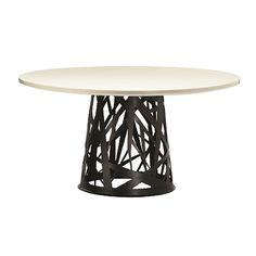Chaparral Table (Bronze) w/ Staron top