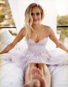 Brittany Murphy<3
