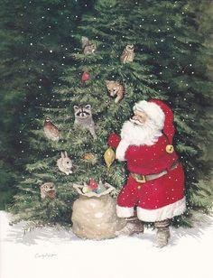 Santa..............