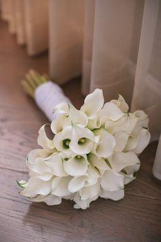 Eli Turner Studios; Classy and Beautiful New York Wedding from Eli Turner Studios - bridal bouquet