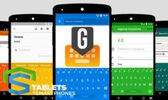 Nova versão Chrooma GIF Keyboard v4.0 build 20169 Pro, simplesmente o melhor, agora cheio de Emojis e agora com suporte a GIFS.
