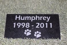 Sandblast Engraved Granite Pet Memorial Headstone Grave Marker Dog Cat ndp 4x8 - http://www.thepuppy.org/sandblast-engraved-granite-pet-memorial-headstone-grave-marker-dog-cat-ndp-4x8/