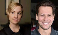 Liar ITV series: Downton Abbey's Joanne Froggatt and Ioan Gruffudd to star in romantic thriller
