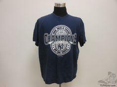 Mens Logo Athletic New York Yankees 2000 World Series Champions T Shirt sz 2XL #LogoAthletic #NewYorkYankees #tcpkickz