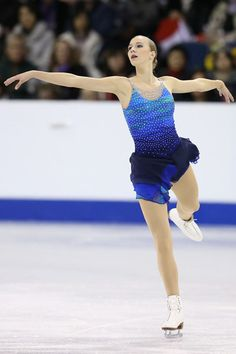 スケートカナダ・第1日(男女・ペアSP、アイスダンスSD)|フォトギャラリー|フィギュアスケート|スポーツナビ